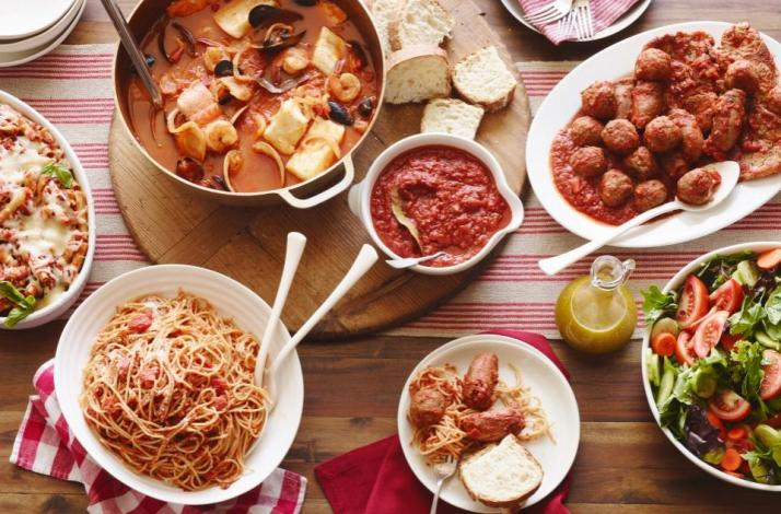 Ciao! Come Tour the Tastes of Italy in This Interactive Cooking Class: In Chicago, Illinois (1)