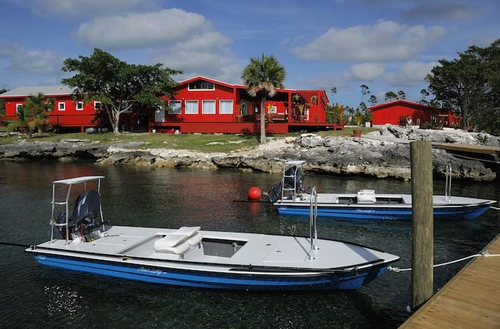 Luxury Fishing Adventure at the Abaco Lodge in The Bahamas (1)