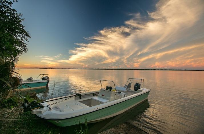 Single Day Luxury Fishing Adventure at the Parana River Delta (1)