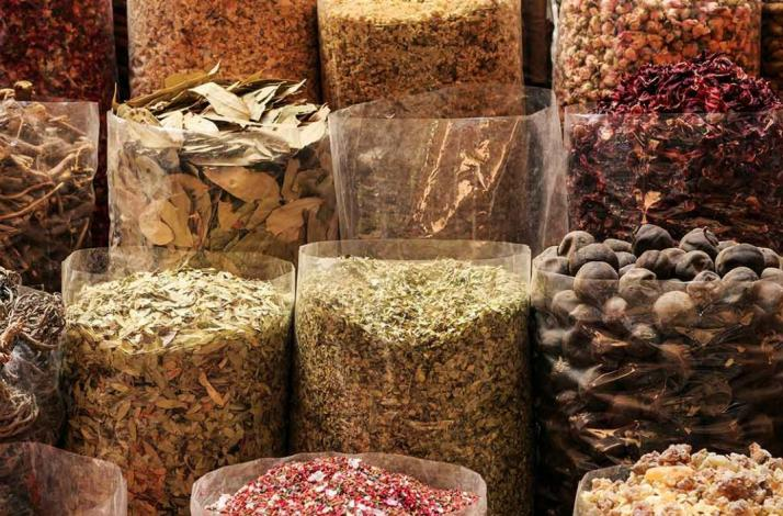 Shop at Dubai's traditional marketplaces with a guide: In Dubai, United Arab Emirates (1)