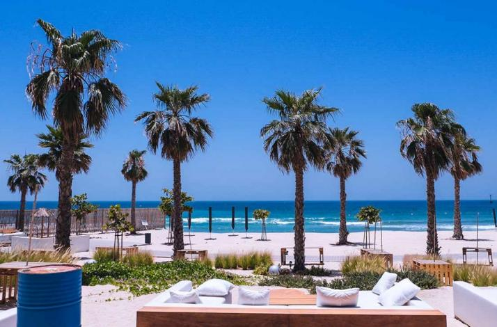Join Chef Olivier Hilton for exotic flavor and fun at Nikki Beach: In Dubai, United Arab Emirates (1)