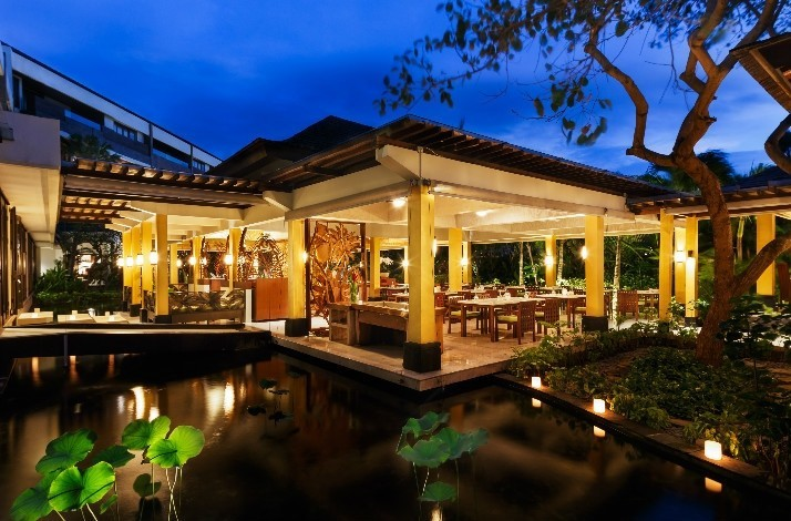 Get A Two Night Stay For Two At Seminyak Beach Resort Spa