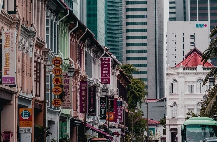 Discover the best local cuisine on the Hole in the Wall food tour: In Singapore, Singapore (1)