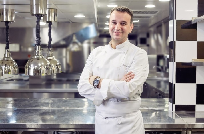 Savour classic French cuisine at three-Michelin-starred Les Amis: In Singapore, Singapore (1)