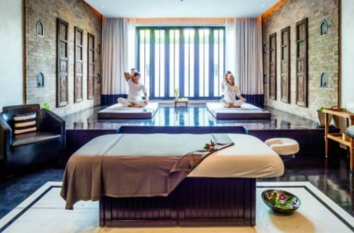 Relax with a wellness session at Opium Spa and afternoon tea: In Bangkok, Thailand (1)