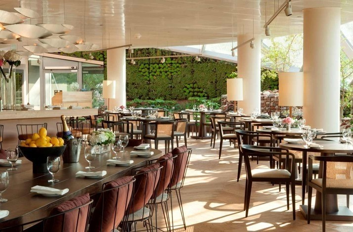 Take a private cooking class at Pollen with head chef Steve Allen: In Singapore, Singapore (1)