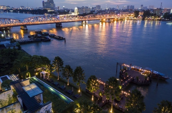Spend a spectacular night at The Siam in Bangkok: In Bangkok, Thailand (1)