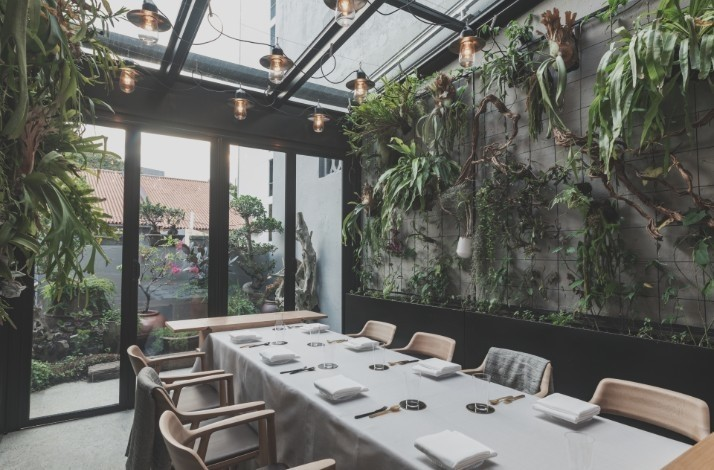 Get priority access to reservations at Restaurant Zén: In Singapore, Singapore (1)