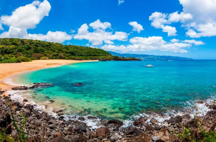 Experience famous North Shore beaches and a horseback adventure: In Honolulu, Hawaii (1)