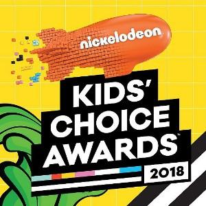 Nickelodeon Kids Choice Awards - Film and Television