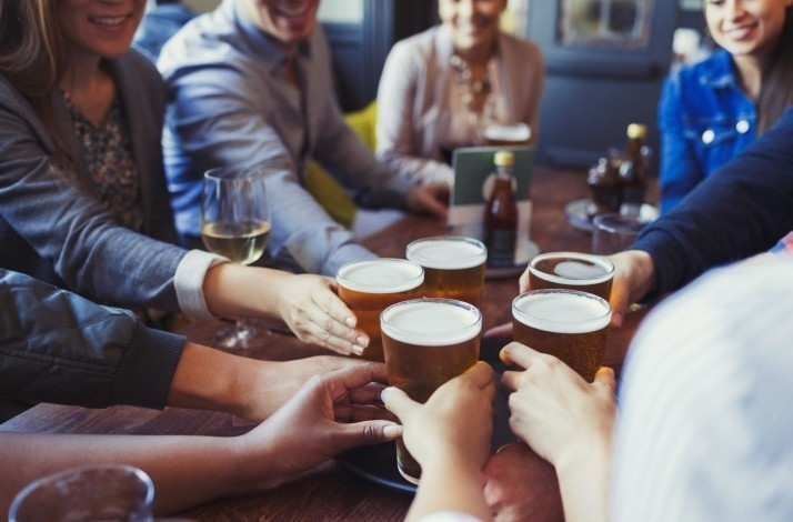 Take a guided tour of peculiar pubs and savour pies and pints: In London, United Kingdom (1)