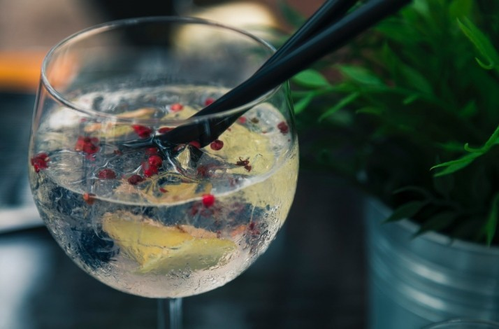 Take part in the Great London Gin Walk: In London, United Kingdom (1)