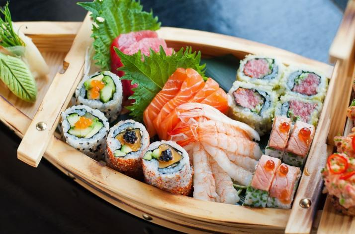 Indulge in a bespoke Pan-Asian menu at Eight Over Eight: In London, United Kingdom