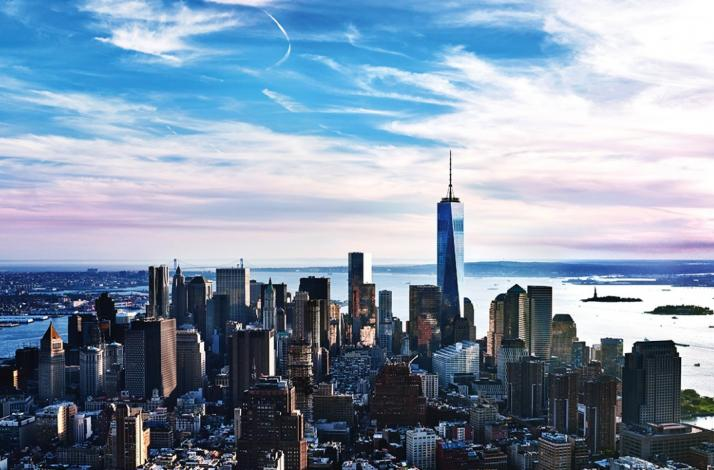 Enjoy Expedited Entry at One World Observatory: In New York, New York