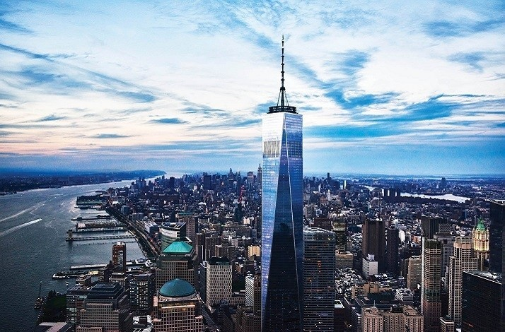 Get a complimentary upgrade at One World Observatory in NYC: In New York, New York (1)