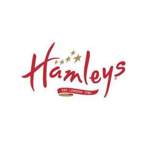 Responsive image Hamleys