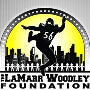 Lamarr Woodley Foundation