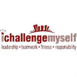 I Challenge Myself