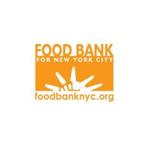 The Food Bank For New York City