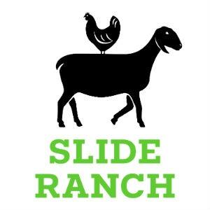Responsive image Slide Ranch
