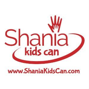 Shania Kids Can