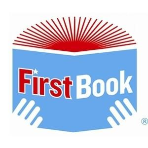 Responsive image First Book