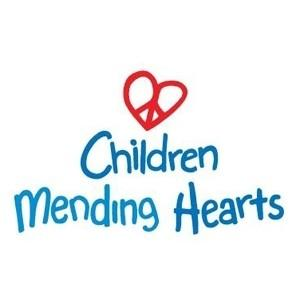 Responsive image Children Mending Hearts