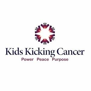 Kids Kicking Cancer
