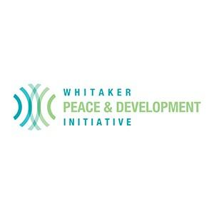 Responsive image Whitaker Peace & Development Initiative