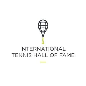 The International Tennis Hall of Fame