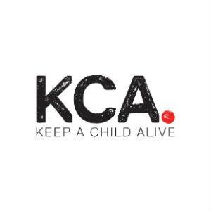 Responsive image Keep a Child Alive