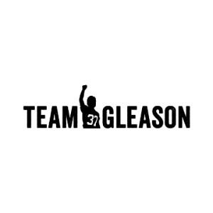 Responsive image Team Gleason