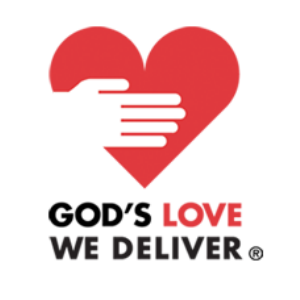Gods Love We Deliver