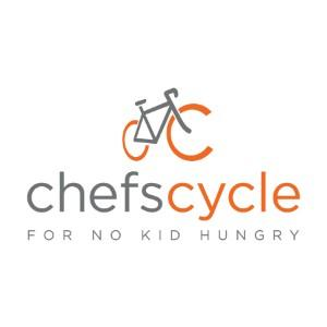 Chefs Cycle Share Our Strength