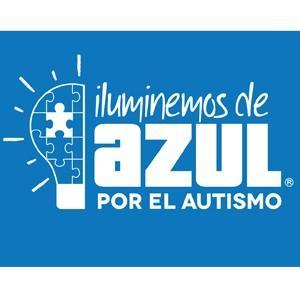 Iluminemos de Azul