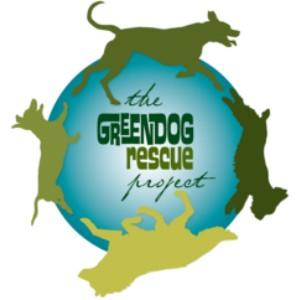 The Green Dog Rescue Project
