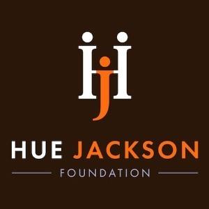 Responsive image Hue Jackson and The Salvation Army