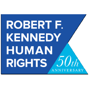 Responsive image Robert F Kennedy Human Rights