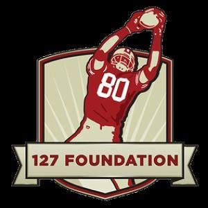 The Jerry Rice 127 Foundation